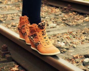 כיצד לבחור נעליים