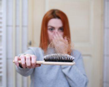 האם שינוי באורח החיים יסייע לטפל בנשירת השיער עידן בן אור