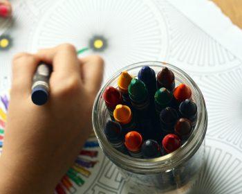 התפתחות הילד - איך לפתח מוטוריקה עדינה אצל ילדים